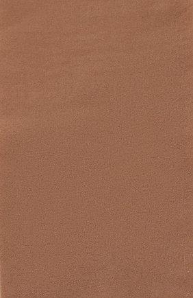 Детские колготки fusion 3d 30 den YULA светло-коричневого цвета, арт. YU-17 | Фото 3