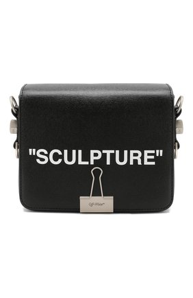 Сумка Sculpture Binder Clip | Фото №1