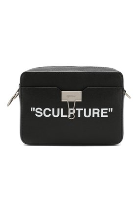 Поясная сумка Sculpture Binder Clip | Фото №1