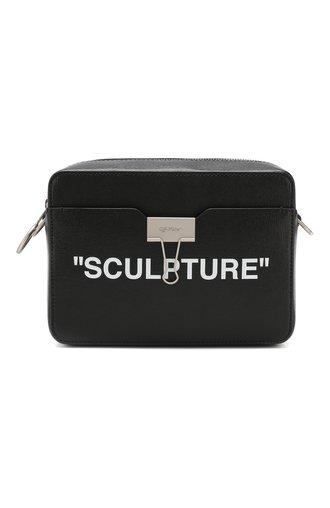 Поясная сумка Sculpture Binder Clip