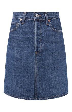 Джинсовая юбка | Фото №1