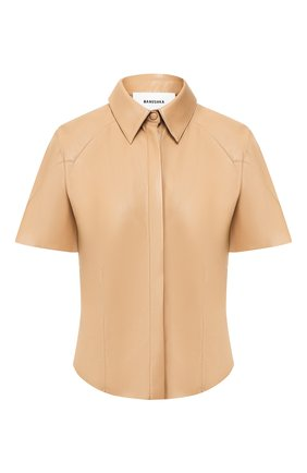 Блузка с короткими рукавами | Фото №1