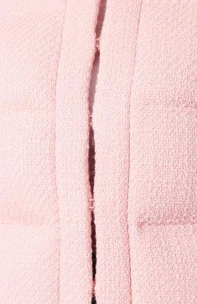 Пуховая куртка | Фото №5