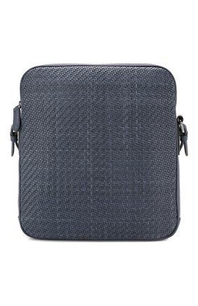 Кожаная сумка-планшет   Фото №1