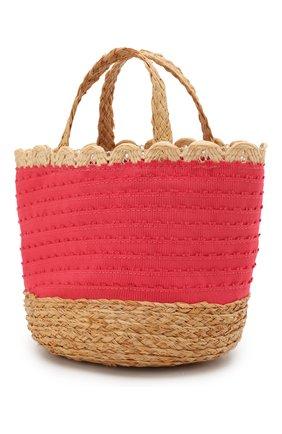 Плетеная сумка | Фото №2