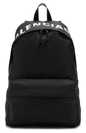 Текстильный рюкзак Wheel  | Фото №1