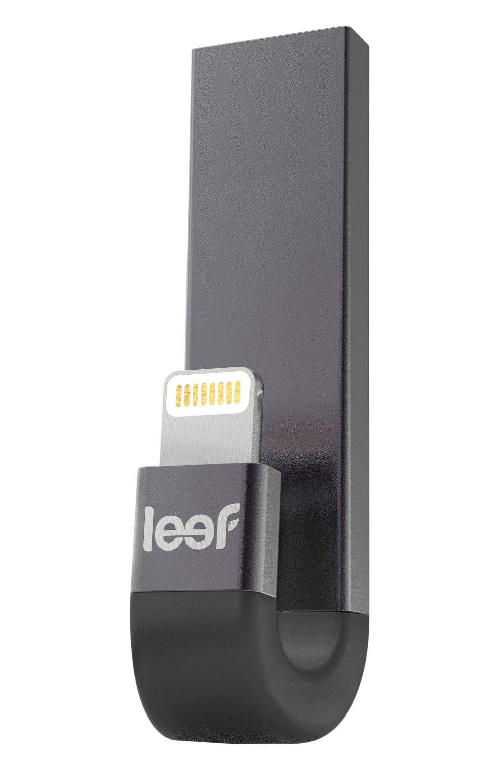 Внешний накопитель iBridge 3 64GB Leef  | Фото №3