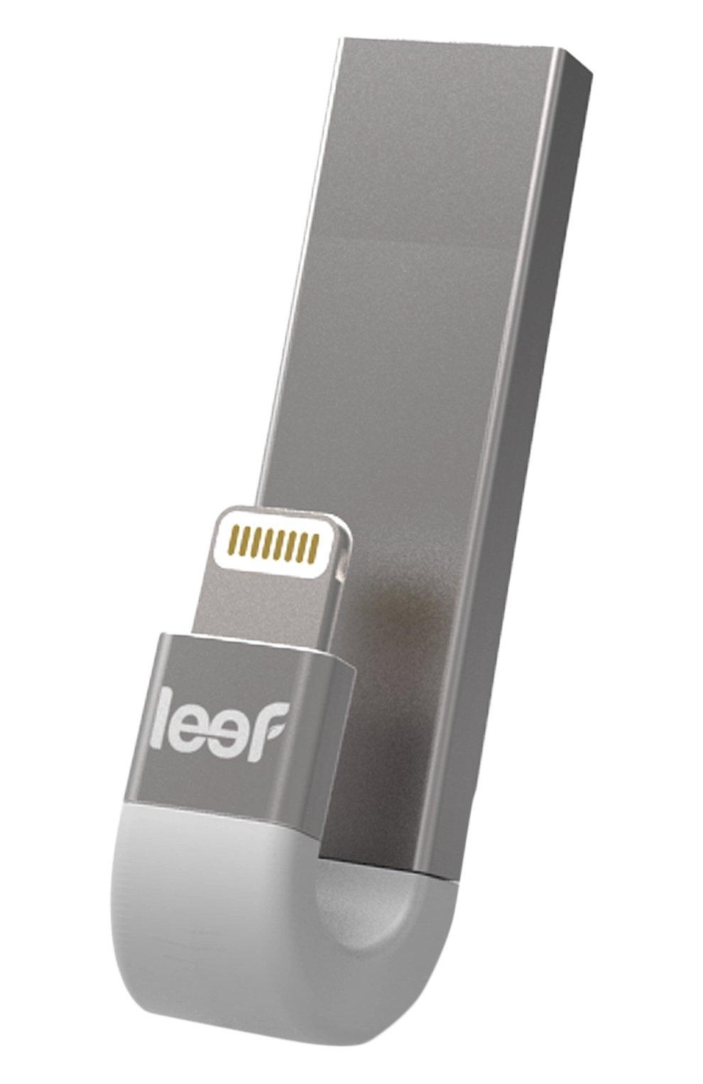 Внешний накопитель iBridge 3 32GB Leef  | Фото №1