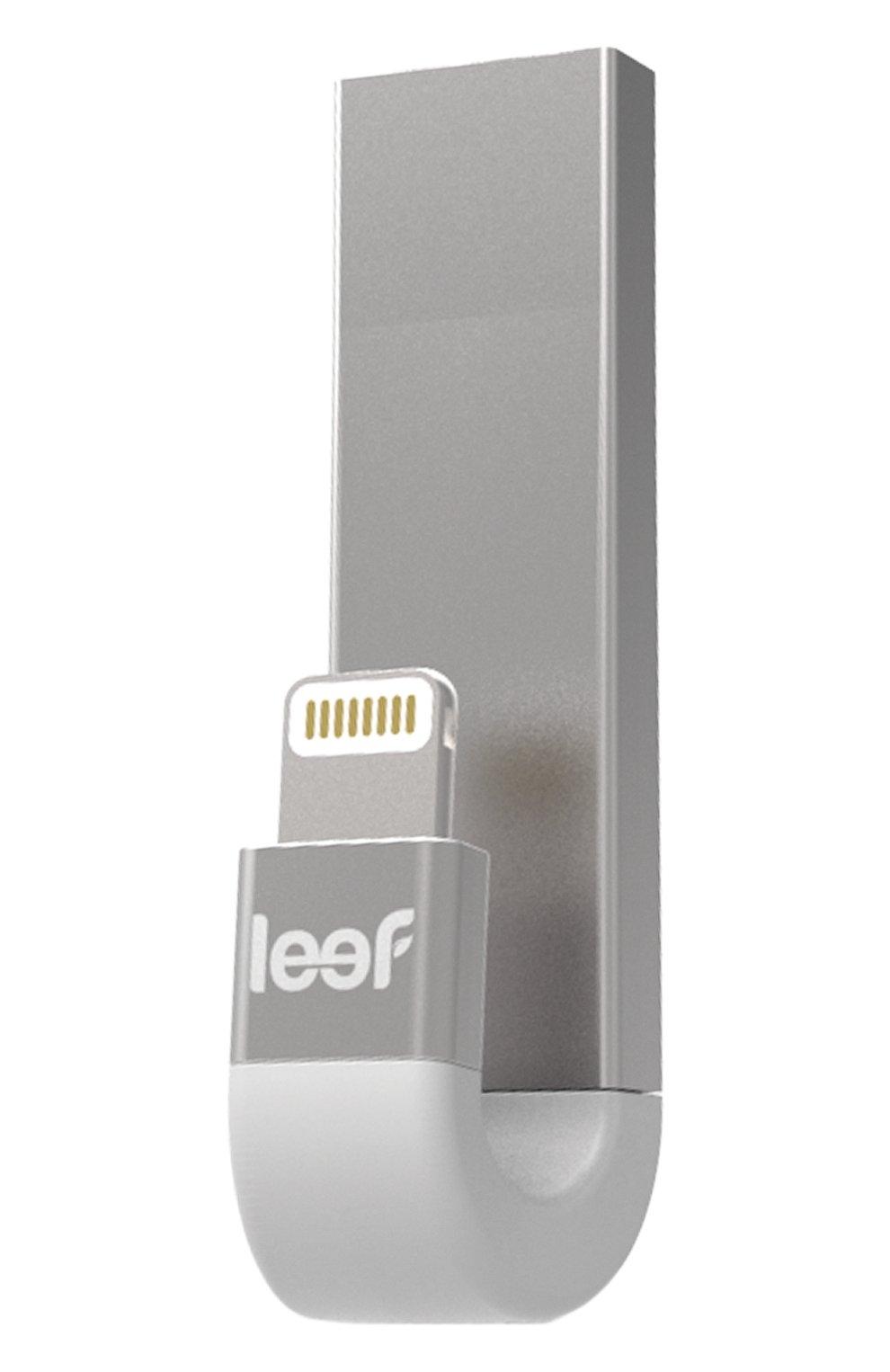 Внешний накопитель iBridge 3 128GB Leef  | Фото №3