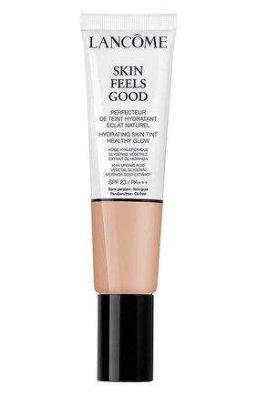 Тональное средство Skin Feels Good, оттенок 03N Cream Be | Фото №1
