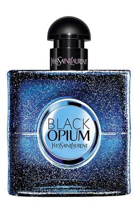 Парфюмерная вода Black Opium Intense   Фото №1