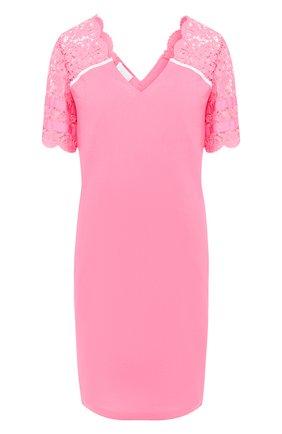 Льняное платье   Фото №1