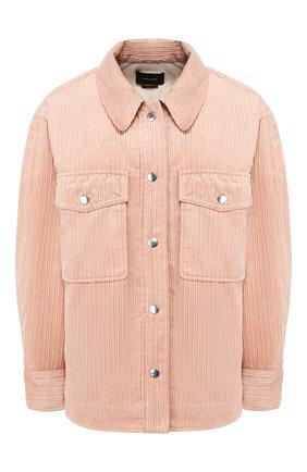 Вельветовая куртка | Фото №1