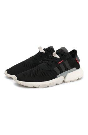 Комбинированные кроссовки POD-S3.1   Фото №1