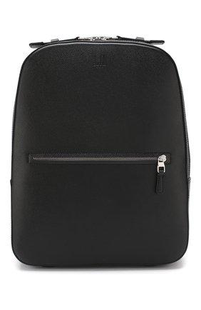 Кожаный рюкзак | Фото №1