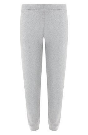 Мужские хлопковые домашние брюки SUNSPEL серого цвета, арт. MTRS1518 | Фото 1