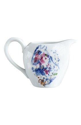 Мужская молочник les bouquets de fleurs de marc chagall BERNARDAUD разноцветного цвета, арт. 1828/3094 | Фото 2