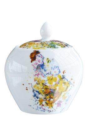 Мужская сахарница les bouquets de fleurs de marc chagall  BERNARDAUD разноцветного цвета, арт. 1828/3091 | Фото 1