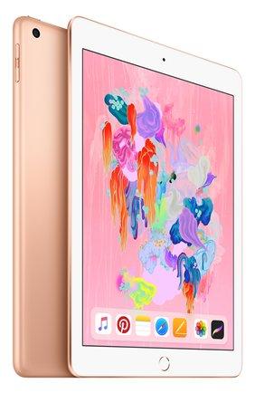 "iPad 9.7"" Wi-Fi + Cellular 128GB Gold   Фото №1"
