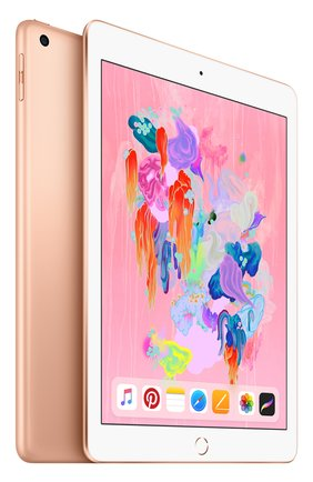 "iPad 9.7"" Wi-Fi 128GB Gold 