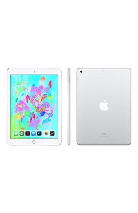 "iPad 9.7"" Wi-Fi 32GB Silver | Фото №2"