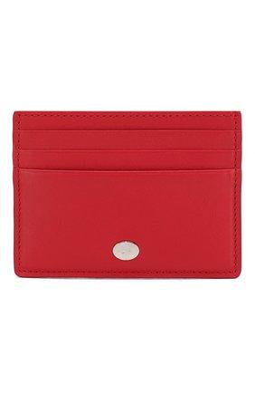 Кожаный футляр для кредитных карт Artemis | Фото №1