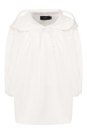 Блузка из рами | Фото №1