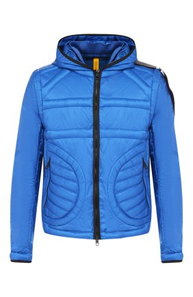Пуховая куртка Moncler Craig Green | Фото №1