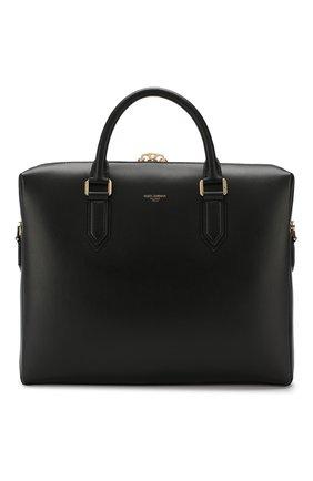 Кожаный портфель Monreale | Фото №1