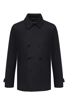 Мужская куртка MOORER темно-синего цвета, арт. SCAP/ARQUA-WK | Фото 1