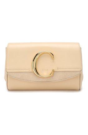Поясная сумка Chloé C | Фото №1