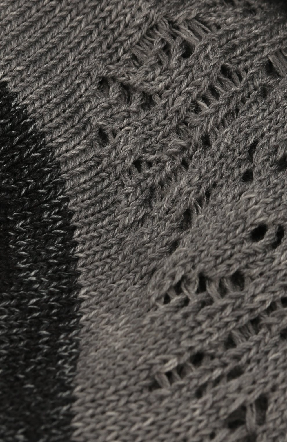 Женские носки denum crosh.ss  FALKE серого цвета, арт. 46305_19_ | Фото 2