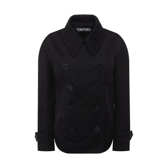 Хлопковая куртка Tom Ford