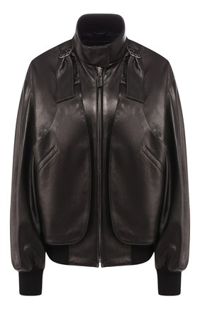 Кожаная куртка | Фото №1