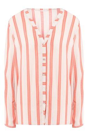Блуза из вискозы | Фото №1