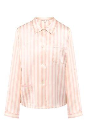 Шелковая блуза | Фото №1
