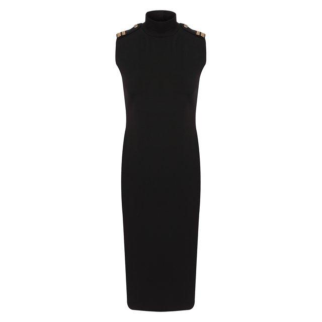 Платье-миди Ralph Lauren