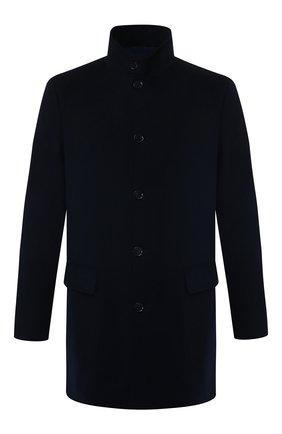 Кашемировое пальто Chamonix | Фото №1