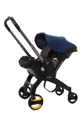Детская коляска-автокресло doona+ SIMPLE PARENTING темно-синего цвета, арт. SP150-20-034-015 | Фото 1