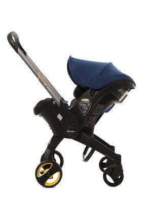 Детская коляска-автокресло doona+ SIMPLE PARENTING темно-синего цвета, арт. SP150-20-034-015 | Фото 2