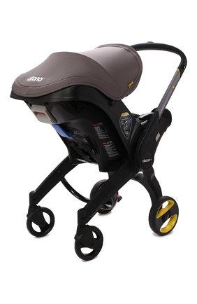 Детская коляска-автокресло doona+ SIMPLE PARENTING серого цвета, арт. SP150-20-030-015 | Фото 1