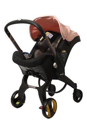 Детская коляска-автокресло doona+ SIMPLE PARENTING розового цвета, арт. SP150-20-035-015 | Фото 1