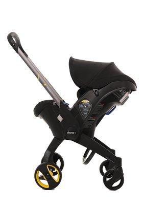 Детская коляска-автокресло doona+ SIMPLE PARENTING черного цвета, арт. SP150-20-033-015 | Фото 2