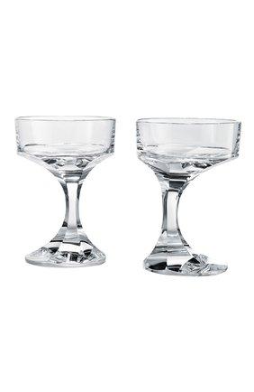 Набор из 2-х фужеров для шампанского Narcisse | Фото №1