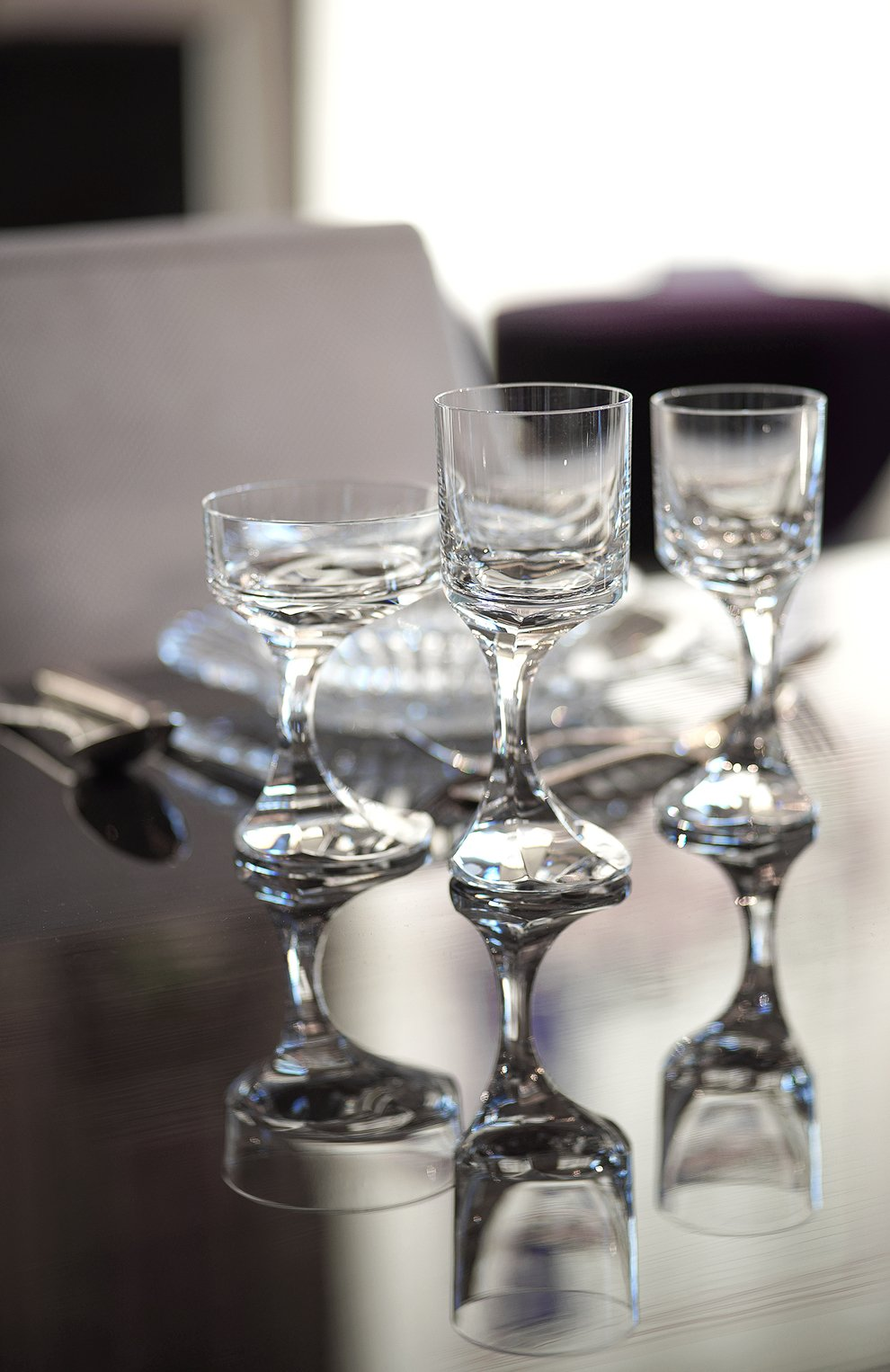 Набор из 2-х бокалов №2 Narcis | Фото №2