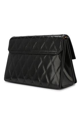 Сумка GV3 medium Givenchy черная цвета   Фото №3
