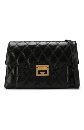 Сумка GV3 medium Givenchy черная цвета   Фото №6