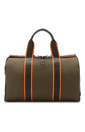 Текстильная дорожная сумка Militare | Фото №1