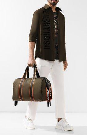 Текстильная дорожная сумка Militare | Фото №2