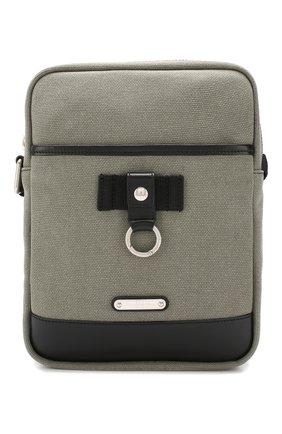 Текстильная сумка-планшет Rivington | Фото №1